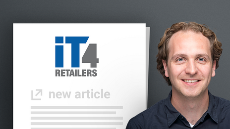 IT4Retailers: The age of the CMOs, CIOs and the CCOs in retail